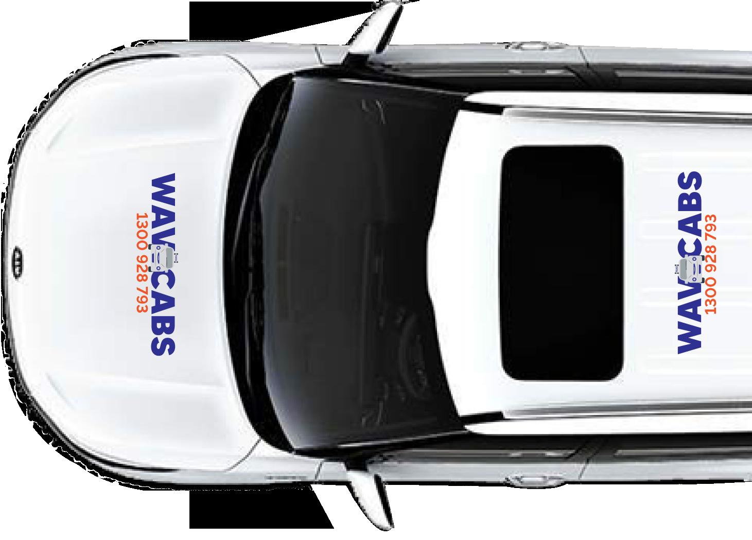 maxi cab sydney