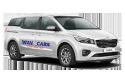 wavcab service icon