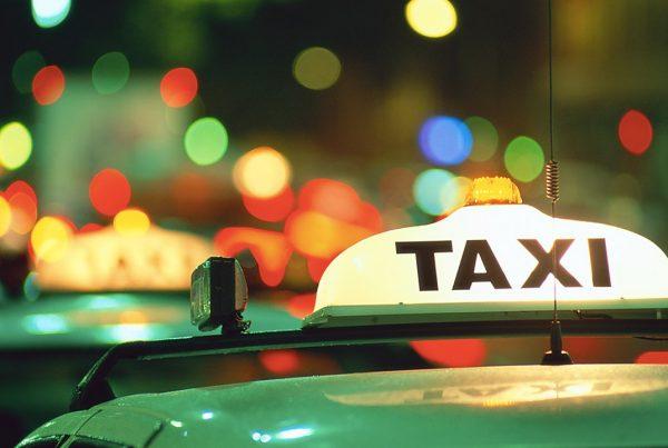 wav cabs taxi industry