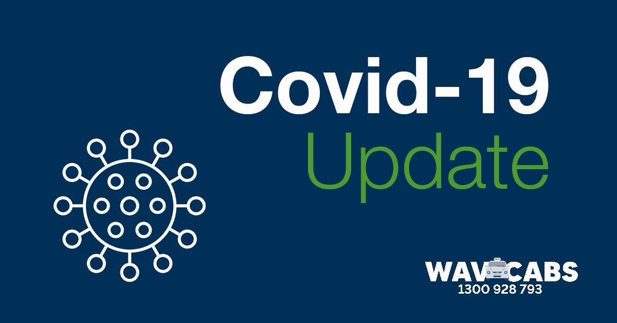 NSW COVID19 QR CODE UPDATE JULY 2021